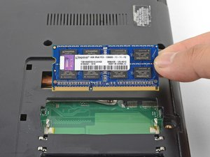 RAM Module