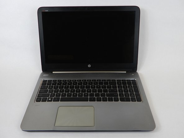 HP Envy Sleekbook m6-k010dx LCD Replacement