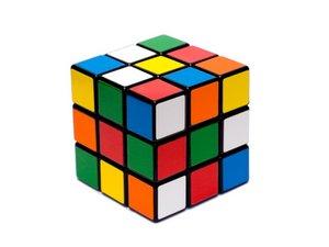 Rubik's Cube Repair