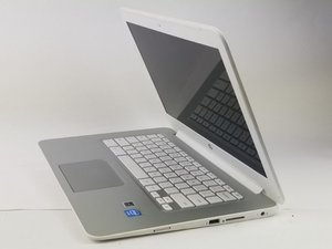 HP Chromebook 14-Q070NR