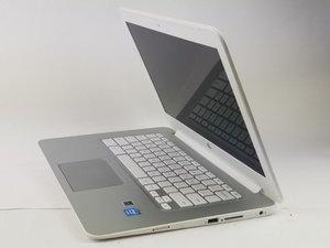 HP Chromebook 14-Q070NR