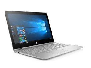 HP Envy x360 m6-w