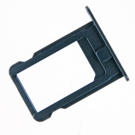 iPhone 5 Nano SIM Tray Main Image
