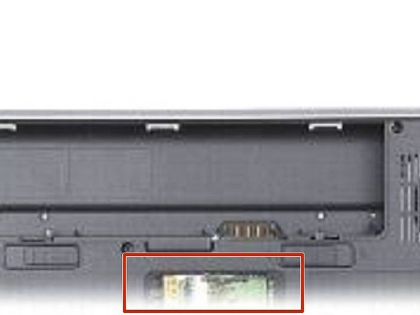 Dell Inspiron 1410 Display Assembly Replacement