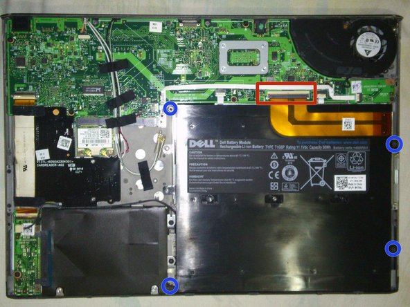 disassembling dell vostro v13 ifixit repair guide rh ifixit com