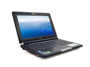 Netbook PC Reparatie