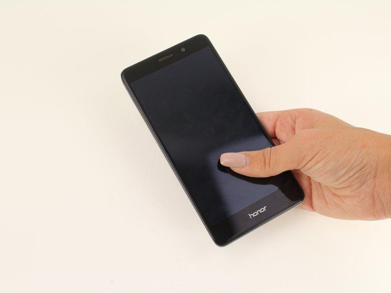 Huawei Honor 6x Repair - iFixit
