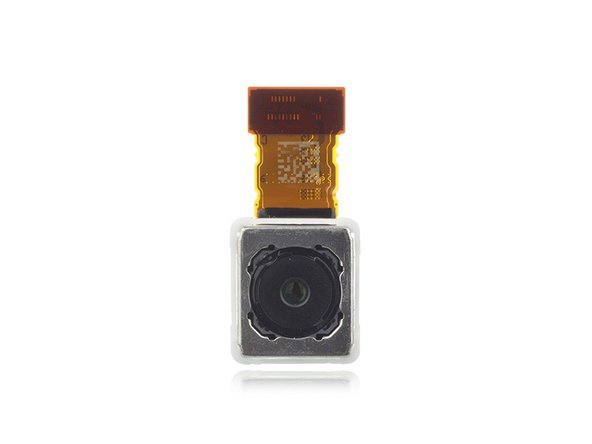 Original Rear Camera for Sony Xperia XZ Main Image