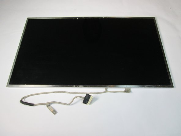Toshiba Satellite L675D-S7016 Screen Replacement