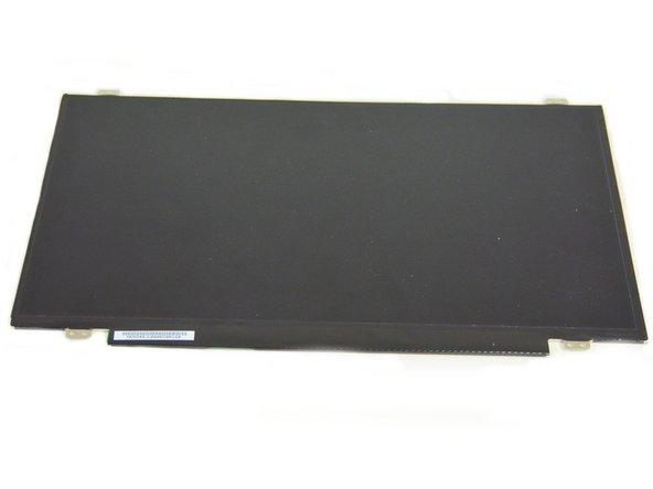 why! N240BU Replacing the LCD screen