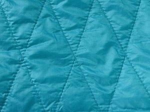 パタゴニアのナノ・パフ・ジャケットの縫い目の修理方法