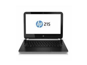HP 215 G1 Repair