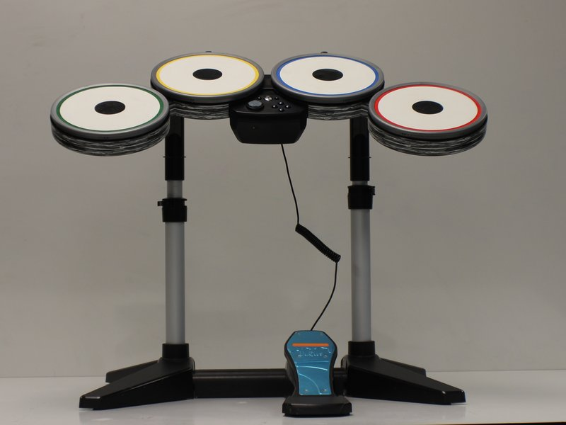 The Beatles Rock Band Drum Set Repair - iFixit