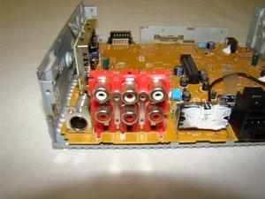 mp30 sony xplod cdx wiring diagram sony xplod cdx mp30 repair ifixit  sony xplod cdx mp30 repair ifixit
