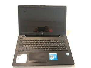HP 15-bs115dx Repair