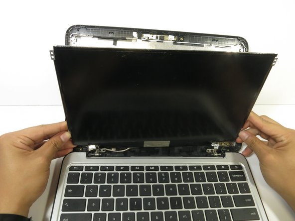 HP Chromebook 11 G4 LCD Replacement
