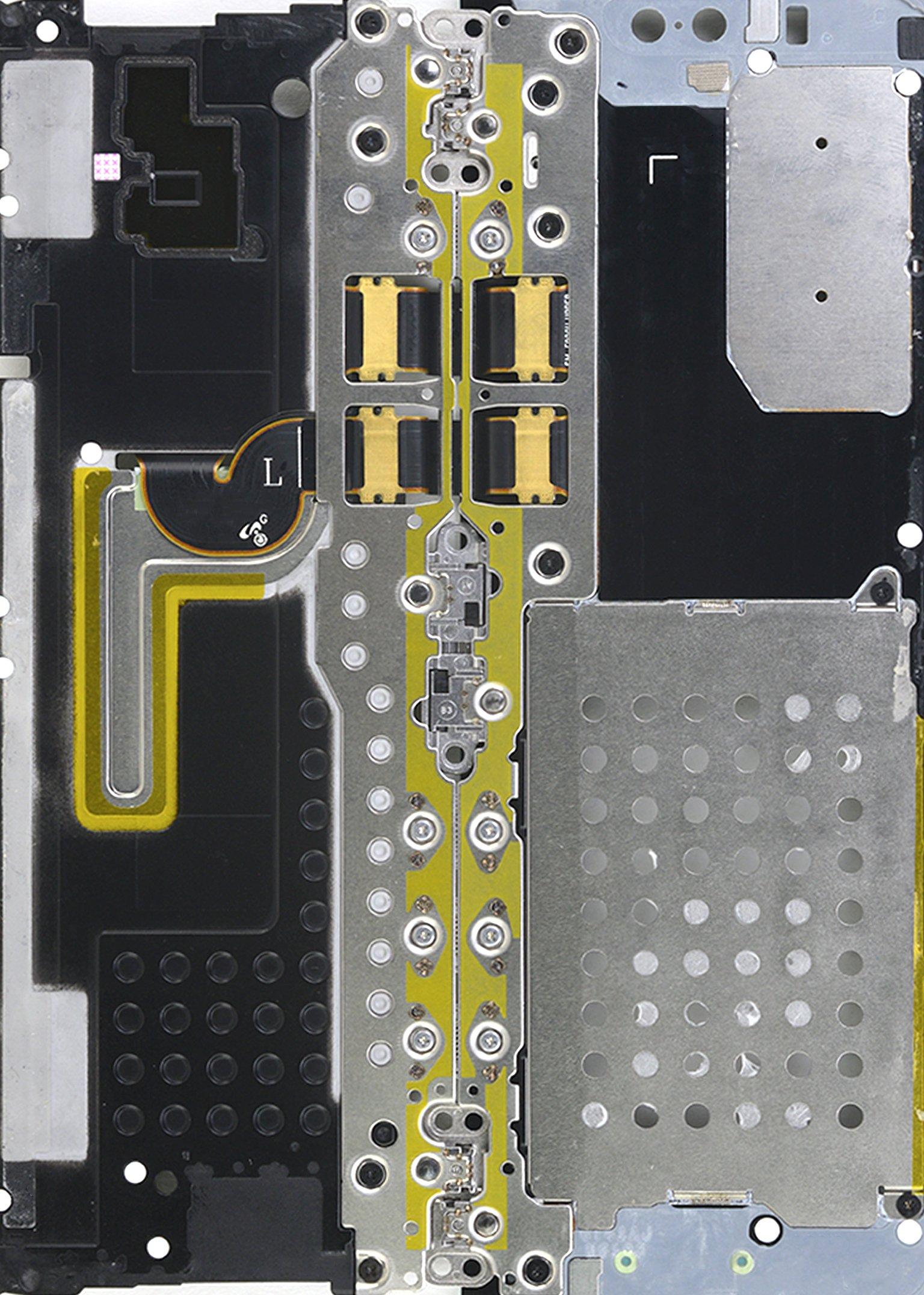 Samsung Galaxy Fold Teardown Wallpapers Ifixit