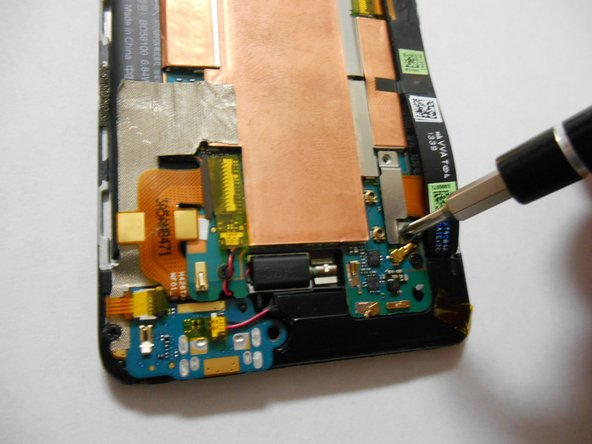 Image 3/3: Remove them using a Philips screwdriver.