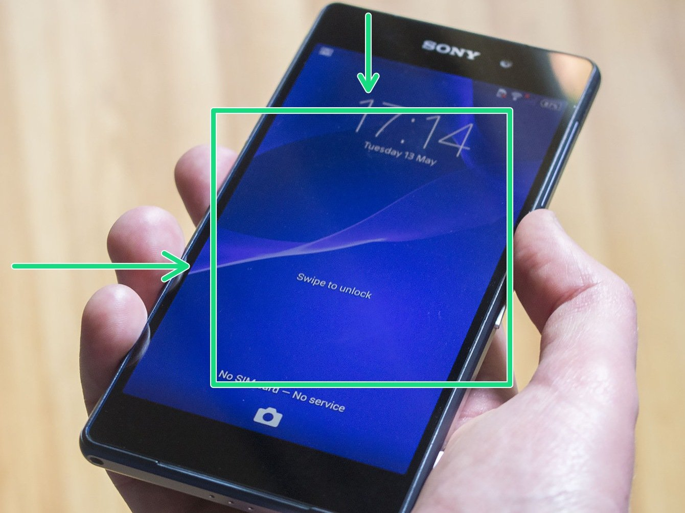 How to repair backlight in Sony Xperia Z2 - iFixit Repair Guide