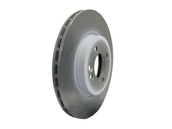Brake Rotor Main Image