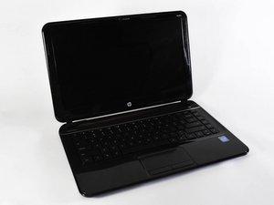 HP Pavilion 14-c015dx Chromebook Troubleshooting