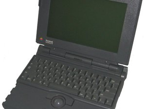 PowerBook 170 Repair