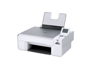 Dell Photo All-in-One Printer 944 Repair