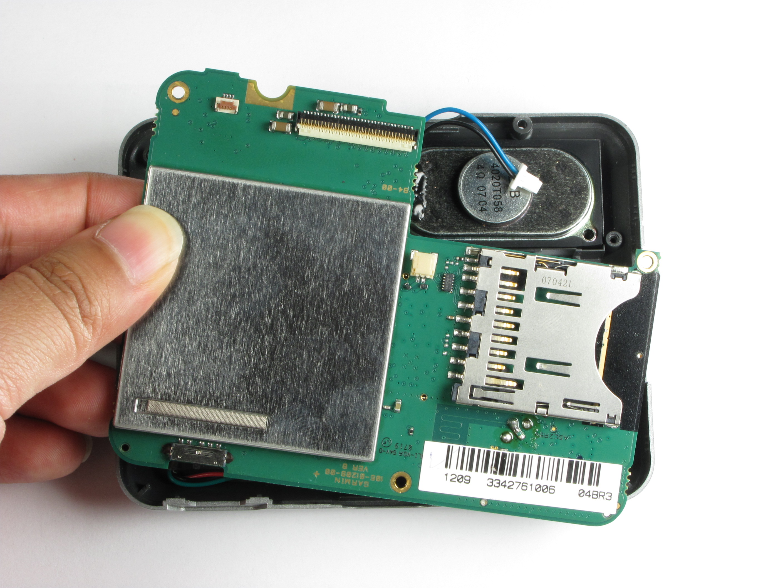 Amazon.com: Garmin nüvi 255W 4.3-Inch Portable GPS Navigator ...
