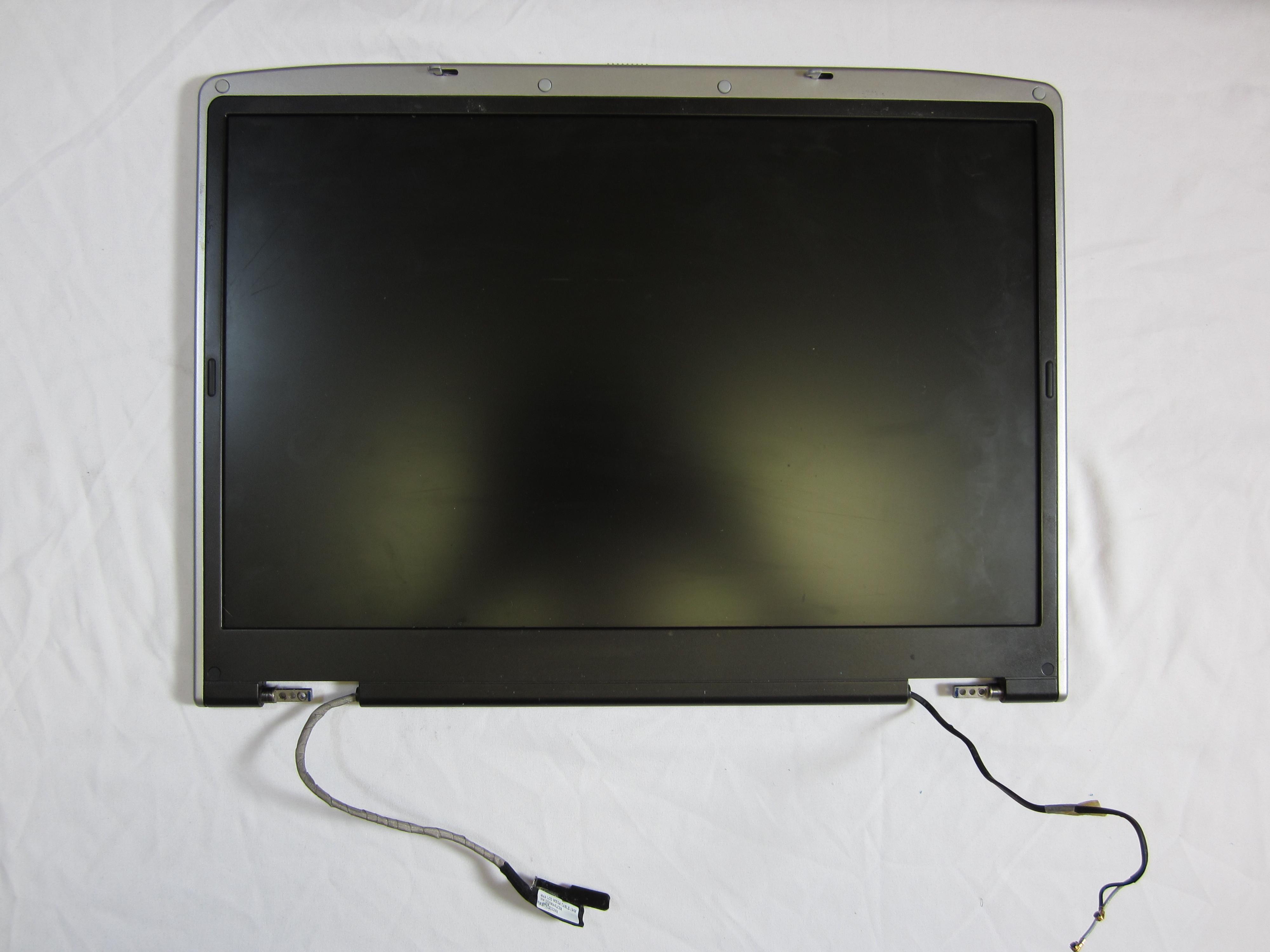 gateway ma6 laptop repair ifixit rh ifixit com Gateway Desktop Computers Gateway Monitor