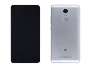 Xiaomi Redmi Note 3 Repair