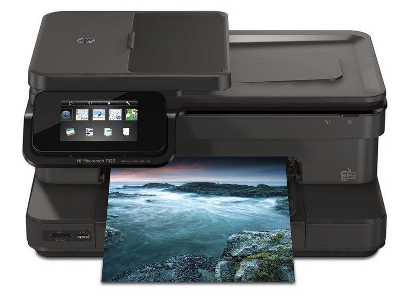 hp photosmart 7520 all in one printer repair ifixit rh ifixit com hp 7520 manuel photosmart 7520 manual