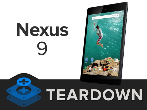 What's at the nucleus of the Nexus 9? Let's find out: