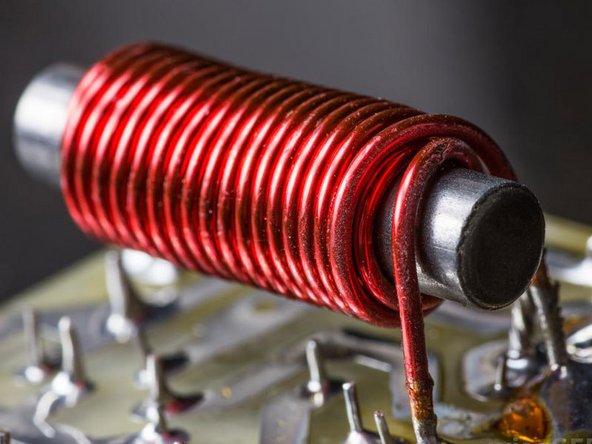 How To Repair A Solenoid Coil - iFixit Repair Guide