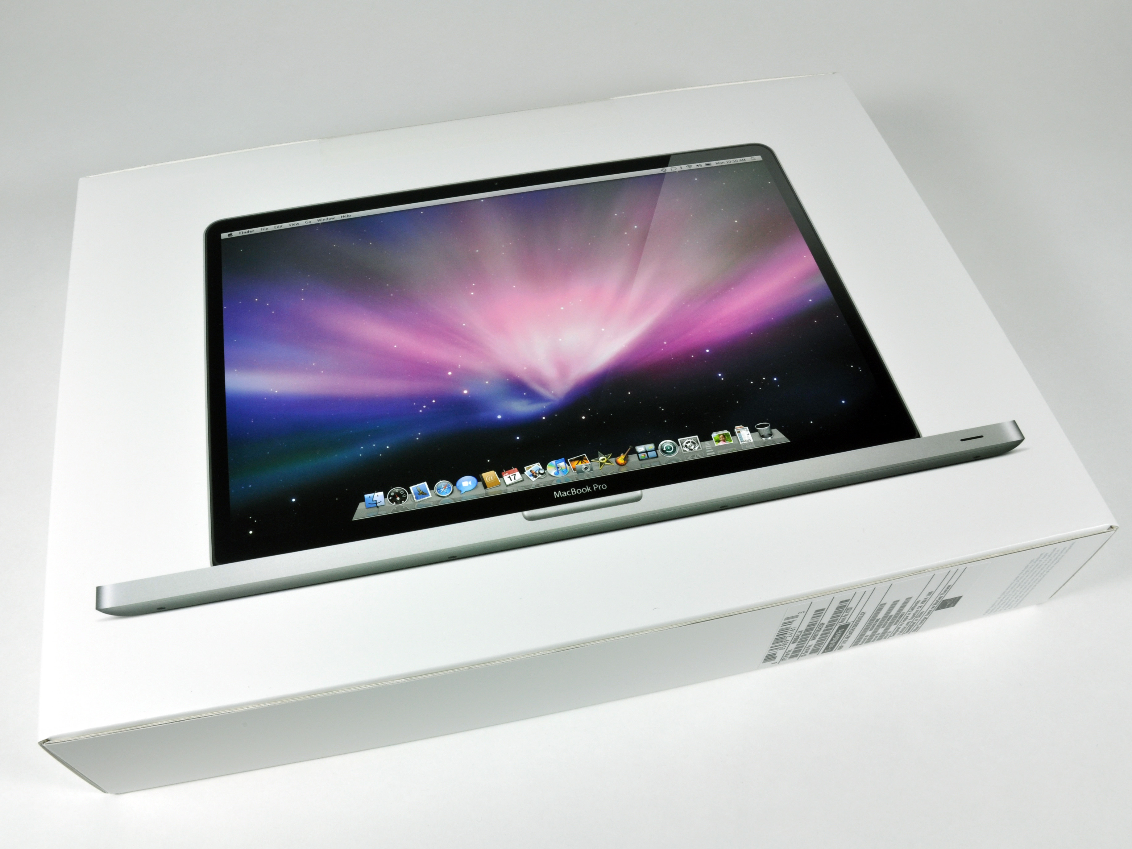 macbook pro 17 unibody teardown ifixit rh ifixit com 2012 13 Unibody MacBook Pro MacBook Pro Size