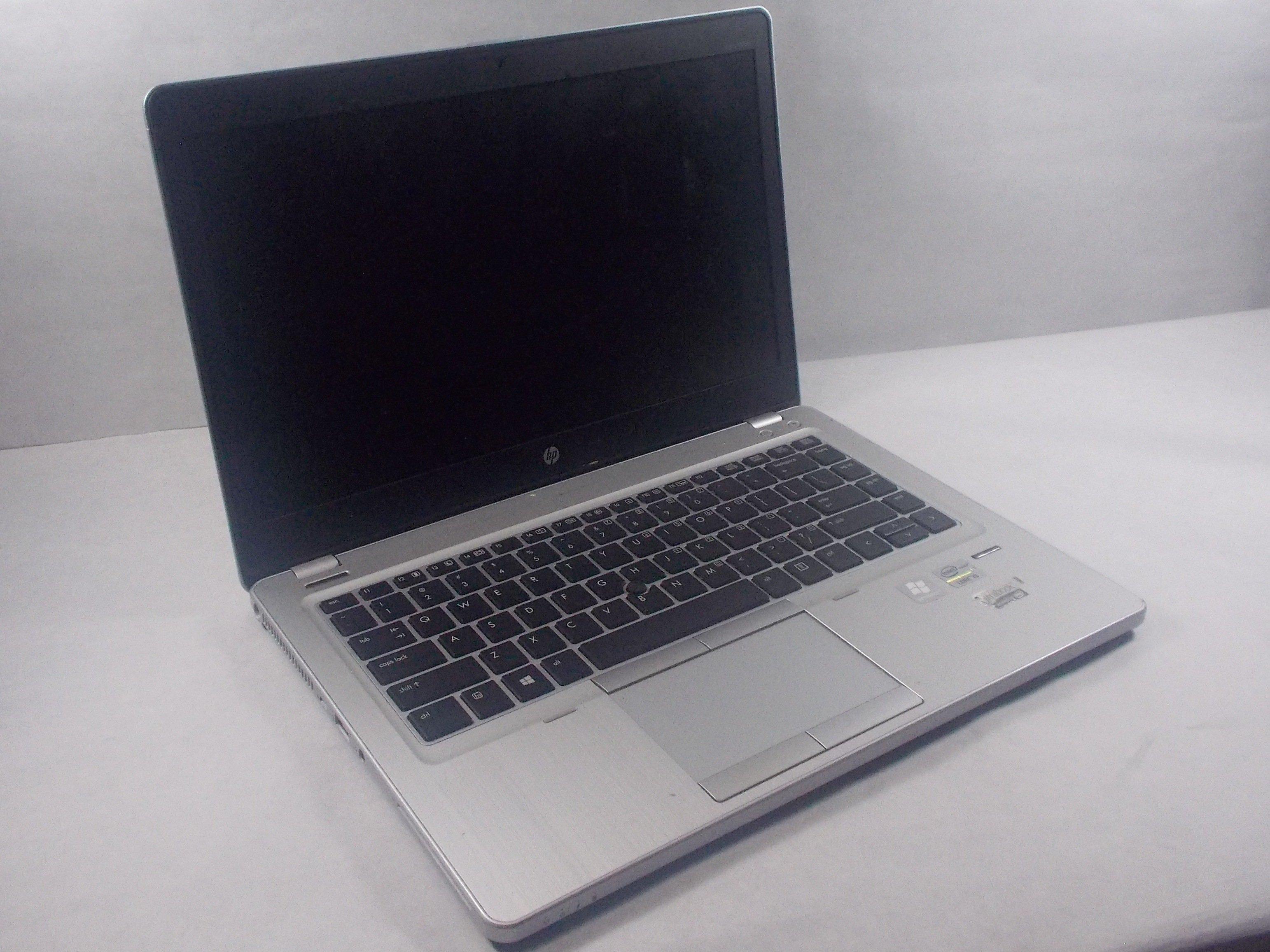 HP Elitebook Folio 9470m Keyboard Replacement - iFixit Repair Guide