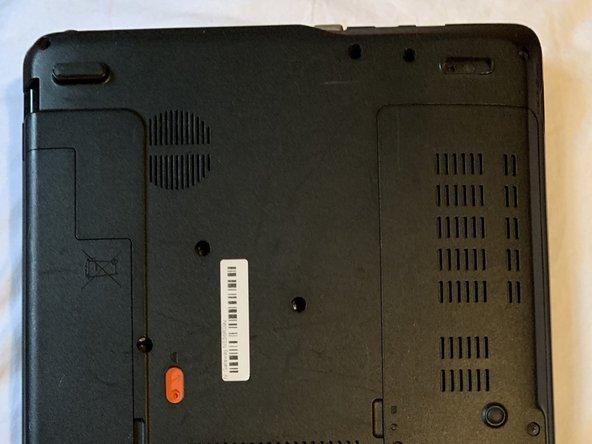 GATEWAY NE56R09u Battery Replacement