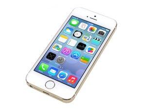iPhone 5s Troubleshooting