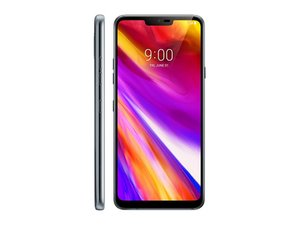 LG G7 ThinQ Europe, Australia, Hiong Kong, Singapore (G710EAW)