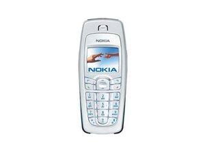 Nokia 6010 Repair