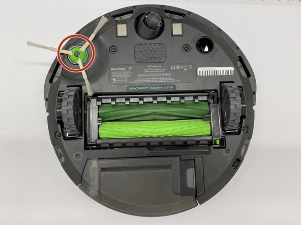 iRobot Roomba i7 Side Brush Replacement