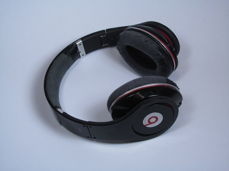 Beats By Dre Studio First Generation