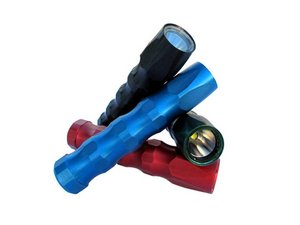 HexBright FLEX LED Flashlight Repair