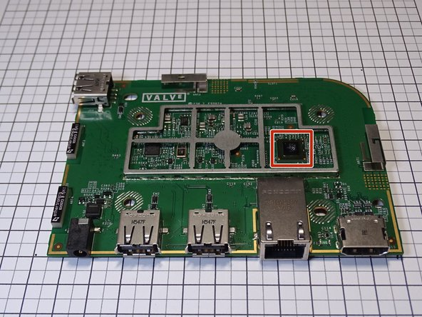 Marvel ArmV7 CPU
