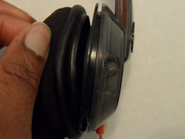 Skullcandy UPROCK Earpiece Wiring Replacement