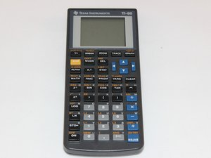 Texas Instruments TI-80 Repair