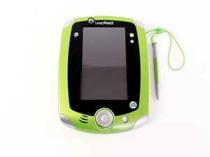 LeapFrog LeapPad2 Explorer Screen Replacement