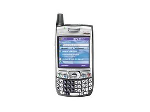 Palm Treo 700w Battery Replacement