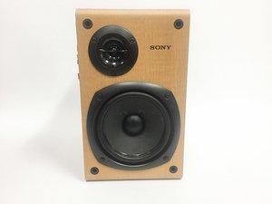Sony SS-CCP1