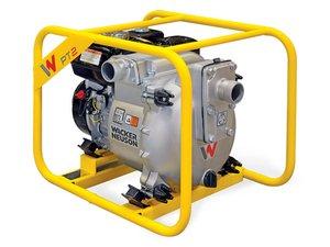 Wacker Neuson Trash Pump PT2A - REV 100 (2019)