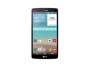 LG G Vista Repair